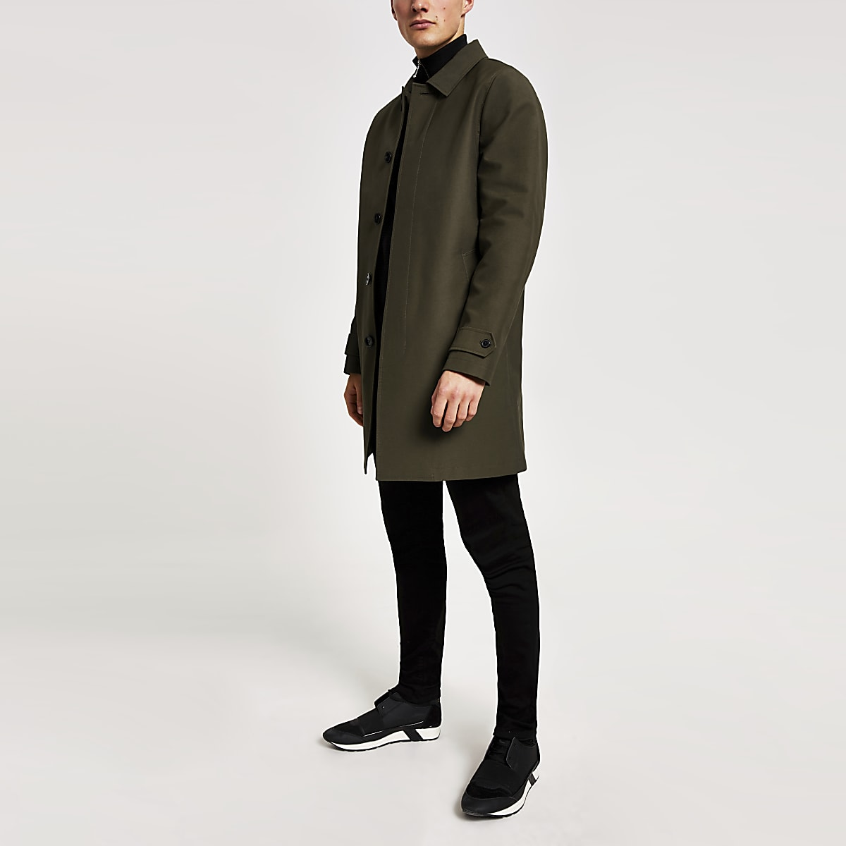 Cheap trench coat