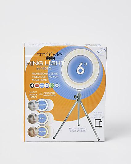 LED Ring Light 6 inch