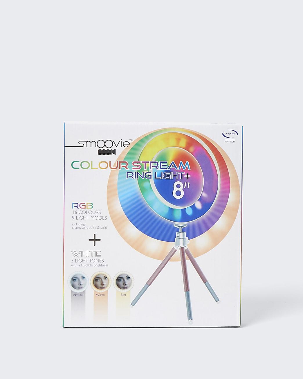 LED Ring Light 8 inch