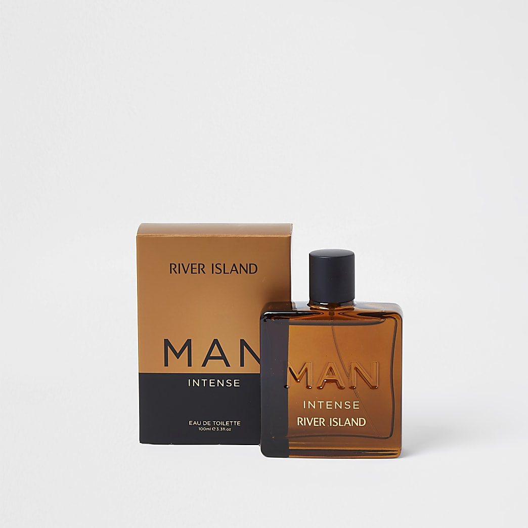 Man Intense Eau De Toilette 100ml