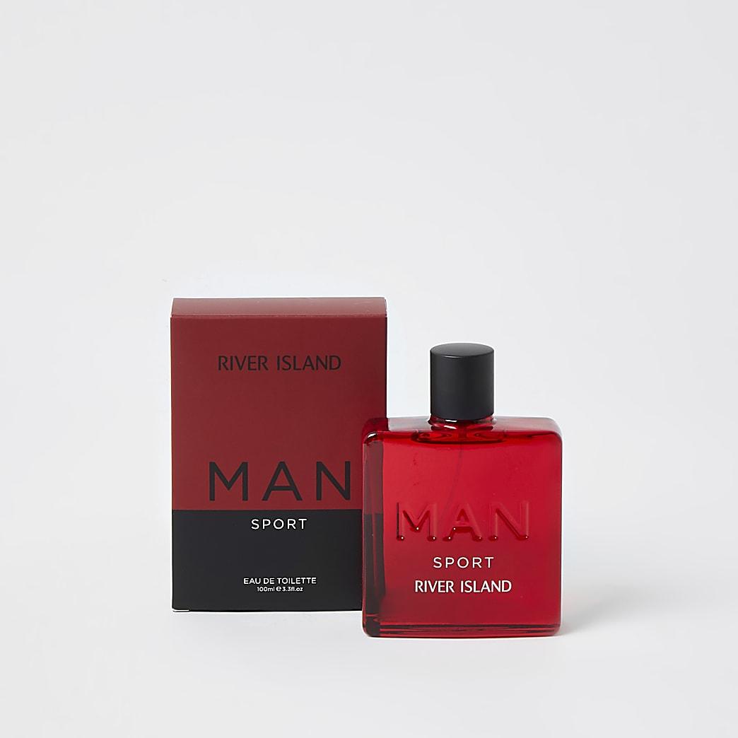 MAN Sport Eau De Toilette