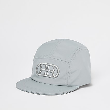Mini boys RR nylon cap