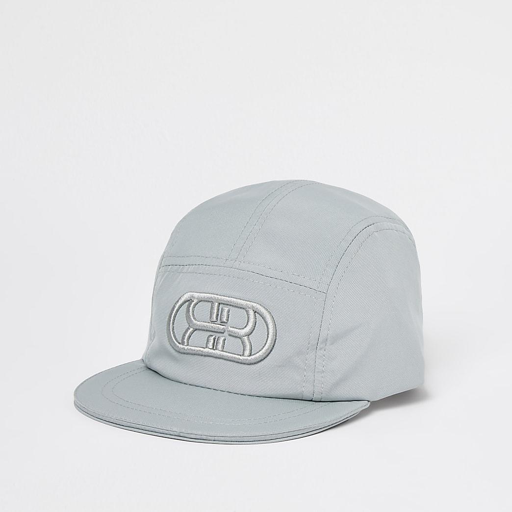 Mini boys RR nylon cap