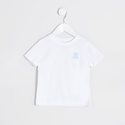 Mini boys RR t-shirt