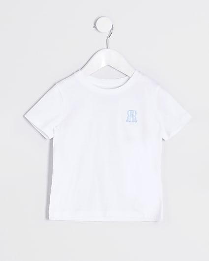 Mini boys RR t-shirt