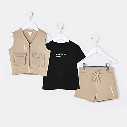 Mini boys stone utility set
