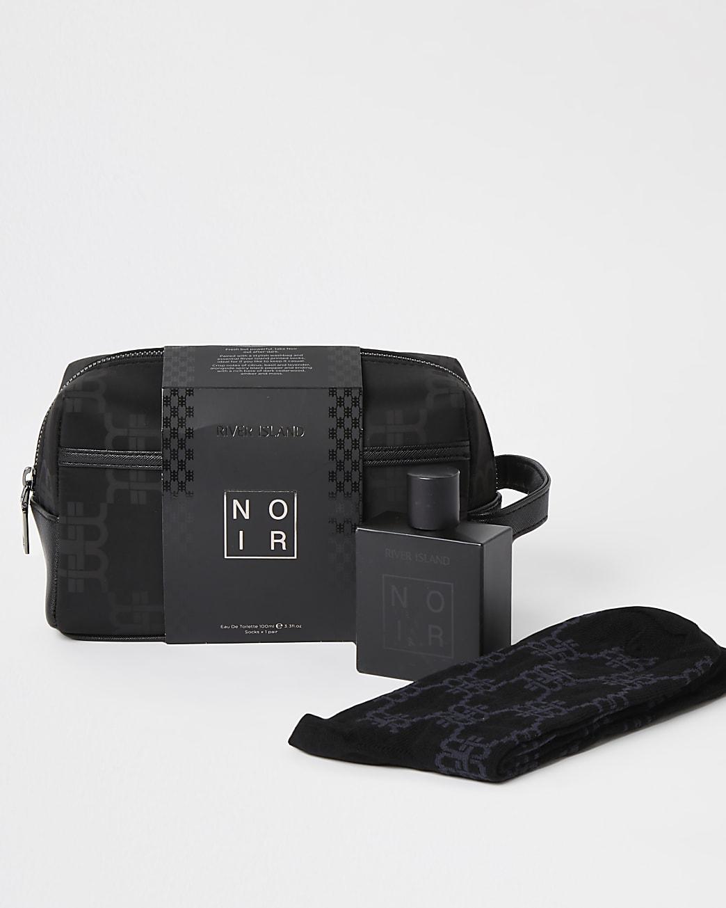 Noir 100ml eau de toilette gift set