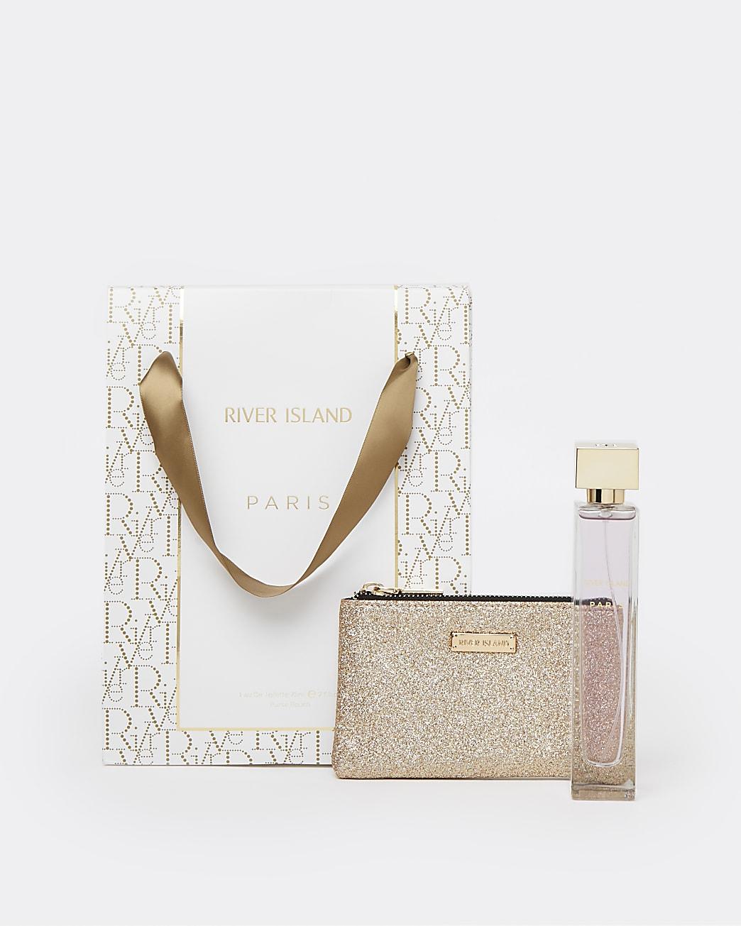 'Paris' gift set 75ml EDT