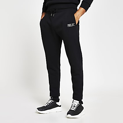 Prolific black slim fit Jogger
