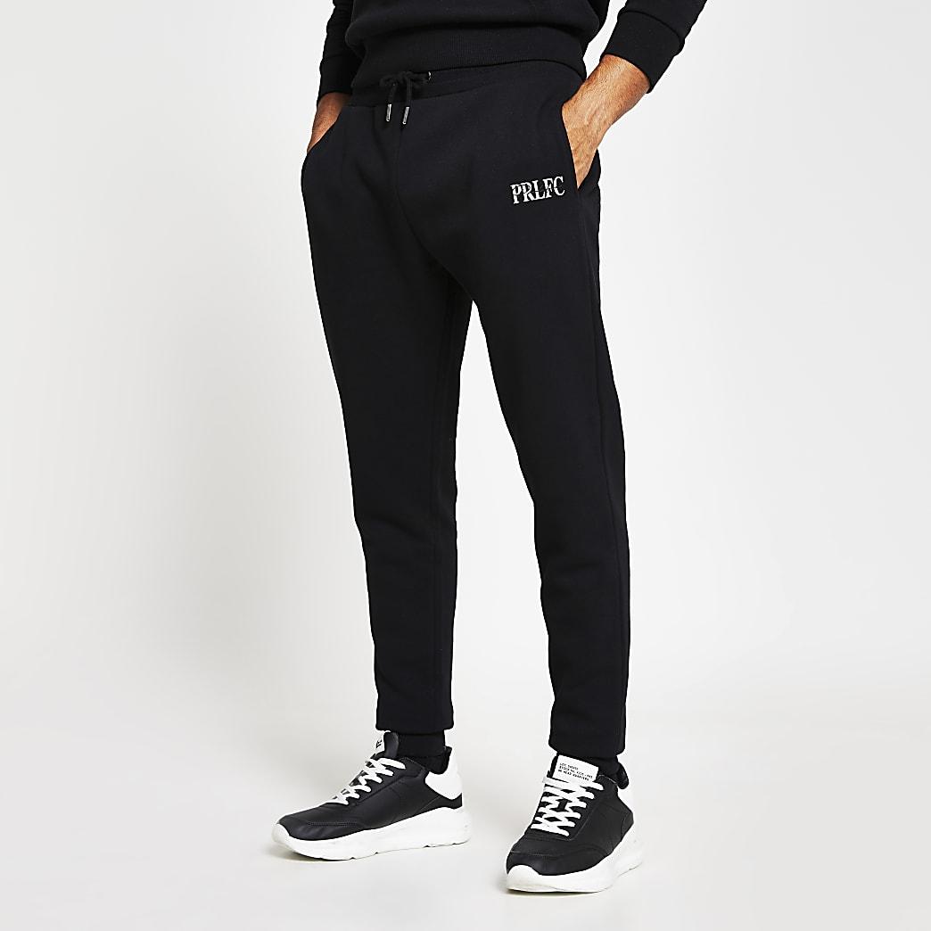 Prolific black slim fit Jogger