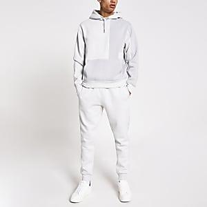 Prolific – Pantalon de jogging classique gris