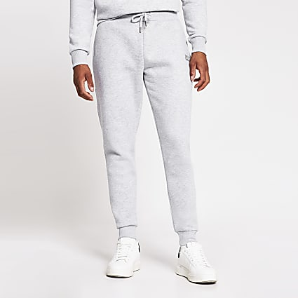 Prolific grey slim fit  jogger