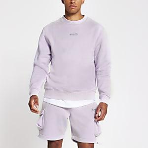 Prolific– Lilanes, reflektierendes Sweatshirt