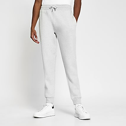 Prolific stone slim fit joggers