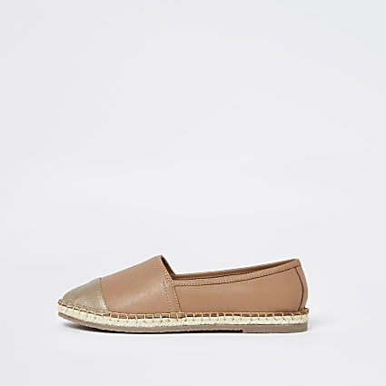 Ravel brown espadrilles