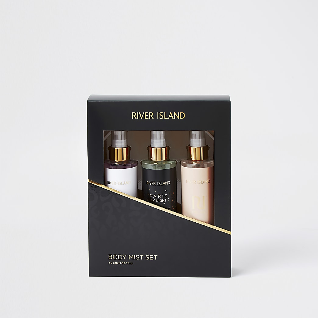 RI body mist trio gift set