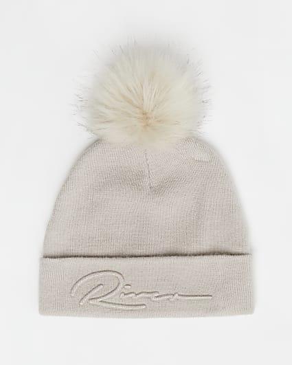 Stone River beanie hat