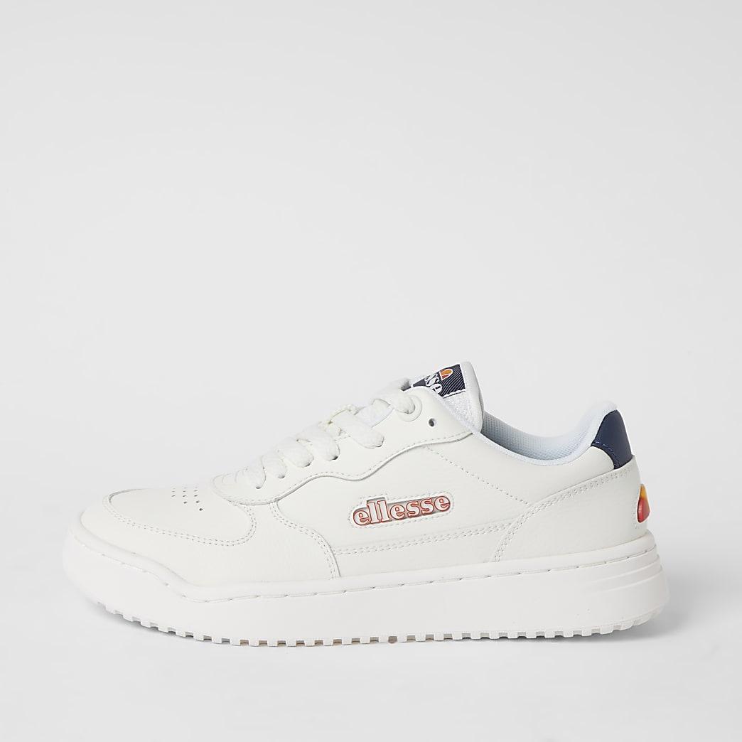 Ellesse - Weiße Sneaker